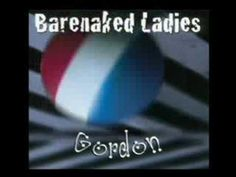 Barenaked Ladies - Sound Of Your Voice