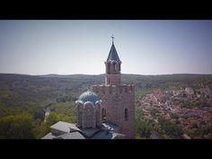 Veliko Tarnovo: az erőd, ahová minden bolgár el akar jutni egyszer életében Barcelona Cathedral, Building, Travel, Viajes, Buildings, Destinations, Traveling, Trips, Construction