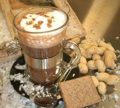 Café sueño de invierno