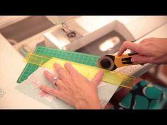 Paper Piecing Tutorial for beginners   Ellison Lane