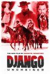 Django Unchained movie (2012)