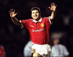 Denis Irwin, Manchester United