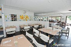 Backyard Restaurant at Sole East -- Montauk
