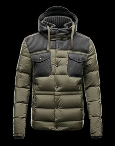 New fashion  Outdoor Winter Men's Jacket Exquisite Sewing Line Comfortable Warmth $150.00
