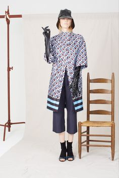 Suno Resort 2014 - Collection - Gallery - Style.com