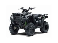 New 2015 Kawasaki Brute Force® 300 ATVs For Sale in Michigan. The 2015 Brute Force 300® ATV continues to impress with its compact package and big fun personality. For 2015, the Kawasaki Brute Force® 300 continues to impress its riders with all the strength, durability and functionality that defines the rugged nature of a Brute Force ATV. A practical price coupled with excellent performance and dependability marks out the Brute Force 300 over its closest competition.