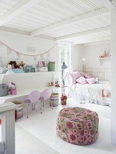 Kinderzimmergestaltung - Ideen für unvergessliche Kinderzimmer-Designs