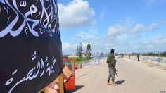 Nusra Front Chief is Focused on Syria, Not Western Attacks - VOICE OF AMERICA #Syria, #Unrest, #World