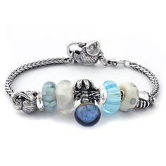 Trollbeads Island Escape- my next bracelet?