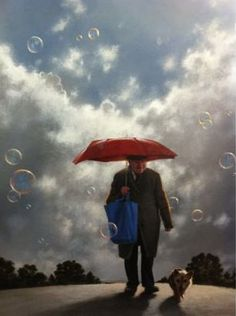 One day all this could be yours  -  Jimmy Lawlor