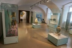 MUSEUM OF VITICULTURE (APPONYI PALACE) - WelcomeToBratislava | WelcomeToBratislava