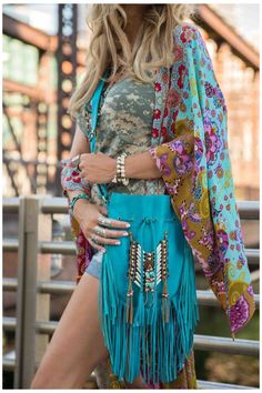 Gypsy Style, Boho Gypsy, Hippie Style, Bohemian Style, Boho Chic, Bohemian Print, Music Festival Outfits, Festival Fashion, Festival Style