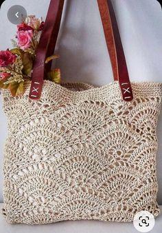 Free Crochet Bag, Crochet Wool, Crochet Gifts, Cute Crochet, Crochet Shawl, Crochet Bags, Crochet Bag Tutorials, Crochet Purse Patterns, Bag Patterns