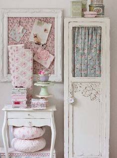 32 Sweet Shabby Chic Kitchen Decor Ideas To Try #shabbychichomes Shabby Chic Project Idea MaritimeVintage.com Project Difficulty: Simple #Shabby #Chic #ShabbyChic #Decor Shabby Chic Projects You Can Do Yourself Project Difficulty: Simple DIY Shabby Chic Decor MaritimeVintage.com    #shabby #chic #decor