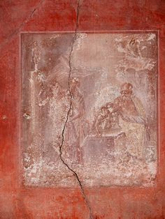 Herculaneum 2015 | Taken on my Italy trip, late May of 2015.… | Flickr Ancient Romans, Ancient Art, Italy Travel, Italy Trip, Roman History, Greek Art, Raw Materials, Painting, City
