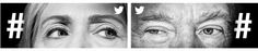 Twitter continued its out-of-home advertising efforts in New York with a concentrate on the upcoming presidential election.  International group artistic director Jayanta Jenkins detailed the brand new outside promoting marketing campaign in a blog post:  The election is enjoying out reside on Twitter the place individuals can hear instantly from the candidates their supporters the media and everybody in between. As a result of Twitter is open it is the place for individuals to see and talk…