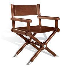 Ralph Lauren Modern Hollywood Director's Chair