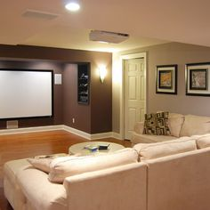 ideas on pinterest basement windows basements and basement colors
