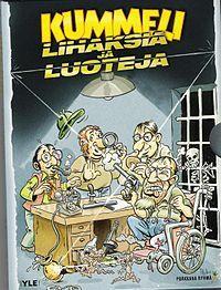 Lihaksia ja luoteja TV sarja 1996