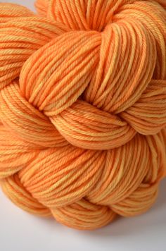 apricot jam. I LOVE this color.