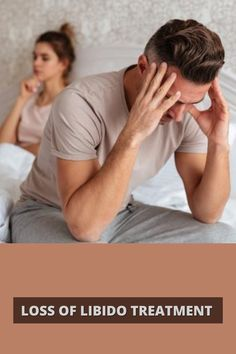 Loss of libido is a very common problem that is found in men. It can be caused by many reasons. Lower sex desire can create a huge impact on our personal life. Alternative Treatments, Create, Life