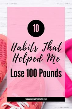 10 habits that helped me lose 100 pounds & Shannon Elizabeth Fitness Source by uhmmmglitter Weight Loss Meals, Weight Loss Challenge, Losing Weight Tips, Weight Loss Transformation, Healthy Weight Loss, Weight Loss Tips, Lose Weight, Shannon Elizabeth, Before And After Weightloss