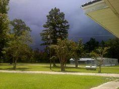 Mauriceville, Texas