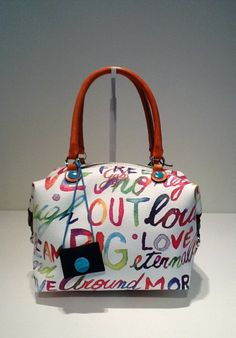 Gabs Studio Big Love @ Lutgarde Bags and More, Maastricht, this bag has been SOLD