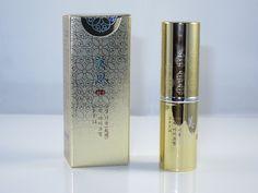 Missha Geumsul Vitalizing Stick Eye Cream Review