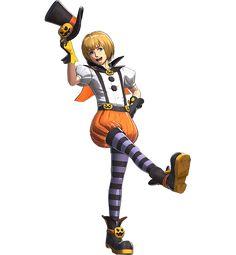 Halloween Armin (transparent)