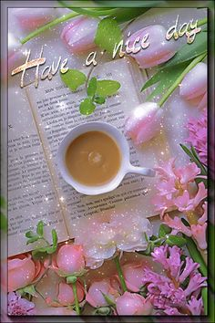 Good Morning Coffee Gif, Good Morning Flowers Gif, Good Morning World, Good Morning Picture, Good Morning Friends, Good Morning Messages, Good Morning Greetings, Good Morning Good Night, Morning Pictures