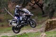 2014 Bmw R1200gsa Pictures To Pin On Pinterest