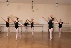 Marblehead School of Ballet (MSB) announces Jessica Davison, a member of the Radio City Rockettes in New York City, returns for a second year to teach a jazz master class at the school's celebrated Summer Ballet Summer Intensives, Ballet Dancers, Master Class, Ballet Skirt, Teaching, City, Celebrities, School, Fashion