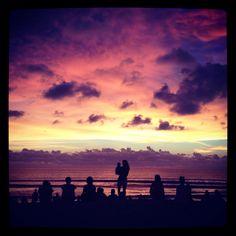 Kuta beach, miss this