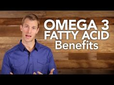 Benefits of Omega-3 Fatty Acids - Dr. Axe http://www.draxe.com #health #holistic #natural