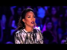 Top 10 most shocking X Factor Female Auditions - YouTube i love the first one