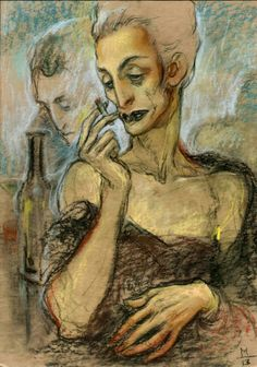La Gioconda by Papierteufel Mona Lisa, Painting, Art, Life, Art Background, Painting Art, Paintings, Kunst, Drawings
