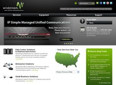 Windstream awarded federal government GSA local services acquisition contract