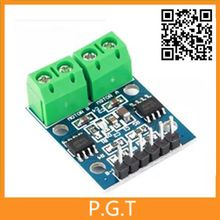 2pcs L9110S module Dual DC motor Driver Controller Board H-bridge Stepper for Arduino(China (Mainland))