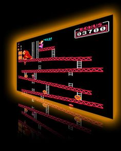 Look no further... All levels of Donkey Kong. 100% free.