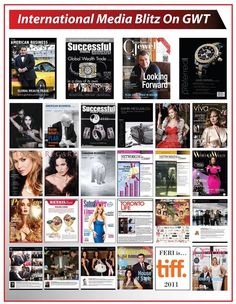 Toronto Life, Wealth, Luxury, Free, Products, Gadget