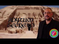 ADYTUM SECRETO – Explicación Egipcia del Alma y Espíritu etc… Ricardo Bru - YouTube Youtube, Company Logo, Videos, Egyptian, Youtubers, Youtube Movies