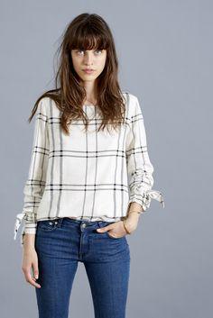<p><strong>Baudelaire, la blouse…
