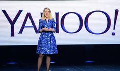 CEO do Yahoo anuncia que terá apenas 2 semanas de licença maternidade - após dar à luz a gêmeas!