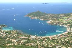 san raphael costa azul france - a wonderful port and sandy beaches. Tourists but mainly French & Italian families. Laid back, clean and open air markets. Yes, I dream of spending more time here. Between San Tropez and Cannes, without the high prices. Good family place.