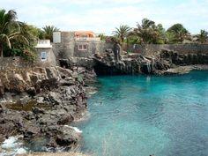 Ponta de Atum - Tarrafal, Santiago Island, Cabo Verde