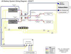 Motuide Trolling Motor    Wiring       Diagram     Motuide Wire