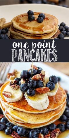 These skinny are perfectly fluffy and delicious and you would never know that they are just one Weight Watcher Smart Point each! These pancakes have no added sugar or fat and are made with greek yogurt so they have 3 grams of protein in each pancake. Weight Watchers Pancakes, Dessert Weight Watchers, Weight Watchers Meal Plans, Weigh Watchers, Weight Watchers Smart Points, Weight Watchers Breakfast, Weight Watchers Diet, Weight Watcher Dinners, Weight Watchers Waffle Recipe