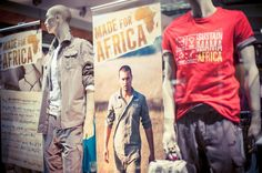 Puma's new Africa Collection via http://alluringdestinations.posterous.com/puma-releases-africa-wilderness-collection