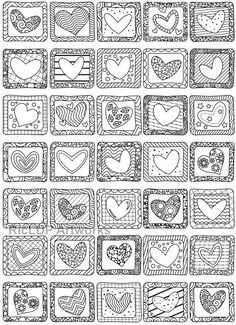 This Set of 3 Love Bible Verse Coloring Pages Corinthians Coloring is just one of the custom, handmade pieces you'll find in our digital shops. Coloring Pages For Grown Ups, Heart Coloring Pages, Pattern Coloring Pages, Colouring Pages, Adult Coloring Pages, Coloring Sheets, Coloring Books, Mandala Coloring, Doodle Coloring
